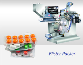Blister Packer