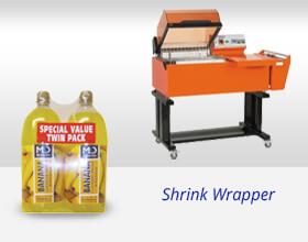 Shrink Wrapper