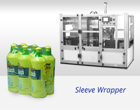 Sleeve Wrapper