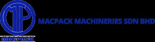 MACPACK MACHINERIES SDN BHD