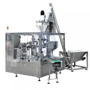 Doypack Packing Machine for Powder