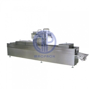Full Auto Thermoforming Vacuum Packing machine