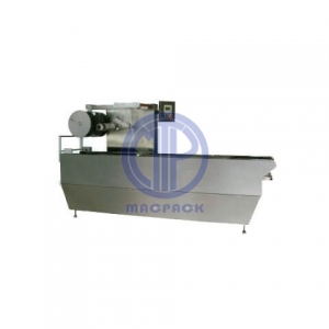Automatic Thermoformer Vacuum Packing Machine