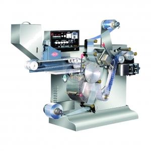 DPT-140 Automatic Aliminium - Plastic Packager
