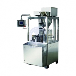 Automatic Capsule Filler NJP-800