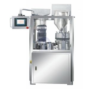 Automatic Capsule Filler NJP-1200