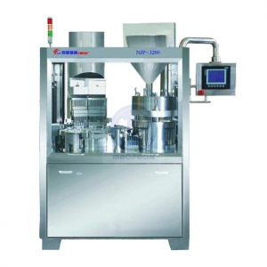 Automatic Capsule Filler NJP3200