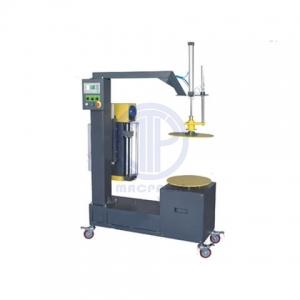 Top Press Carton Wrapping Machine
