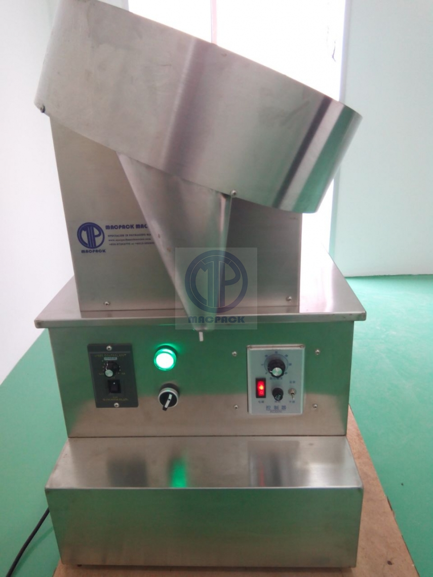 Capsule Counting Machine Semiauto Capsule Counting