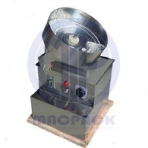 Semi-Auto Capsule Counting Machine