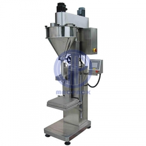 Auger Weighing & Filling Machine