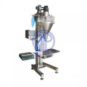Auger Filing Machine