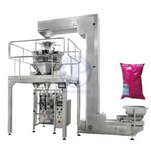 Multihead Packing Machine | Multihead Weighing Machine