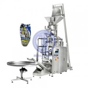 Vertical Weighing Packing Machine