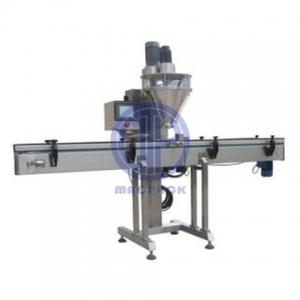 Inline Automatic Filing Machine