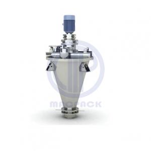 Cone Mixer | V Mixer