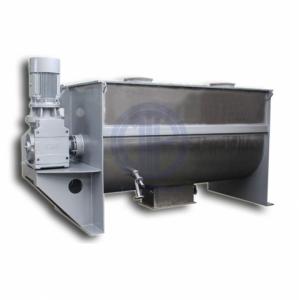 Ribbon Mixer | Industrial Mixer