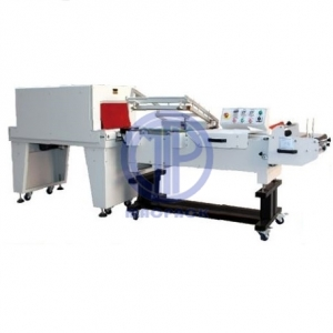Shrink Cutter and Shrink Tunnel