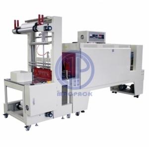Semi-auto Sleeve Wrapping Machine