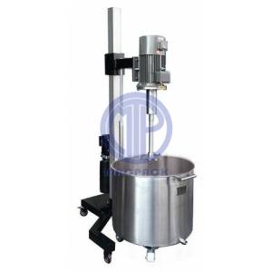 Portable Liquid Mixer