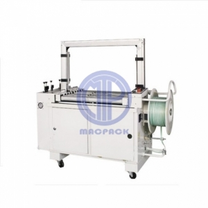 Fully Automatic Strapping Machine with rollers