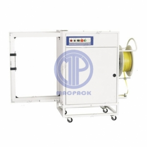 Simple Automatic Side Frame Strapping Machine
