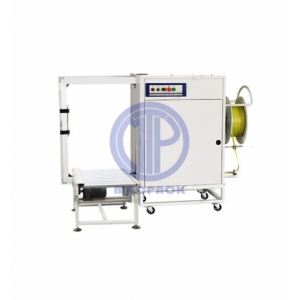 Fully Auto Side Frame Strapping Machine