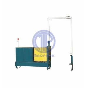Automatic Pallet Vertical Strapping Machine