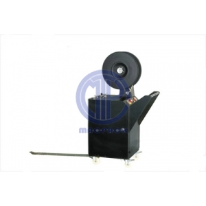 Semi-automatic Pallet Strapping Machine