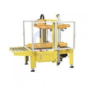 Semi Automatic Random Sizes Carton Sealer