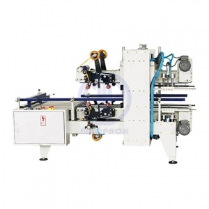 Automatic Carton Edge and Corner Sealer