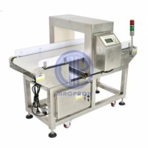 Conveyor Metal Detector for Food